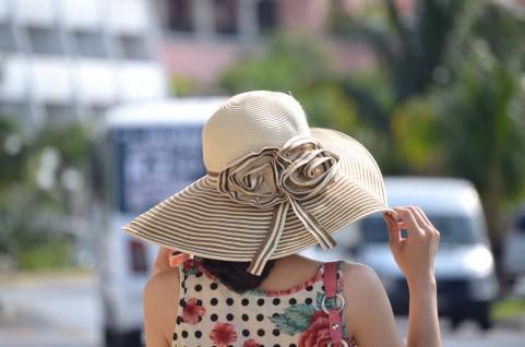 今日からできる美白ケア!日焼け、シミへの対策法②